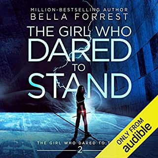 The Girl Who Dared to Think 2: The Girl Who Dared to Stand cover art