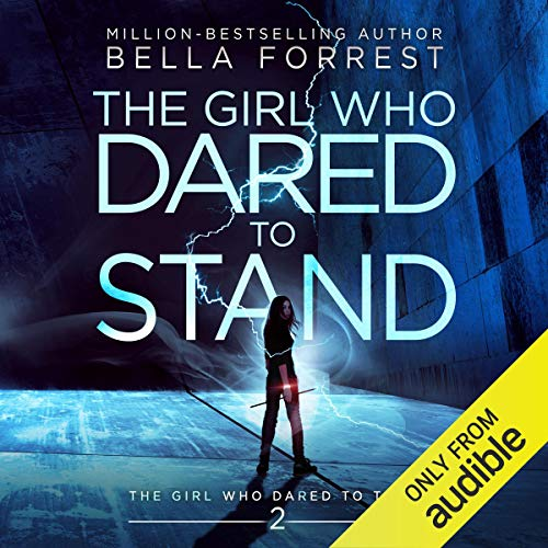The Girl Who Dared to Think 2: The Girl Who Dared to Stand Titelbild