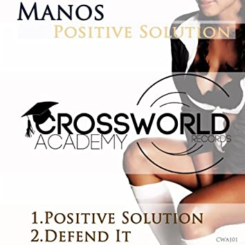 Positive Solution EP
