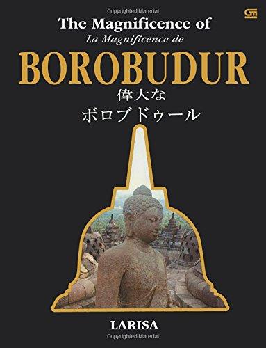 The Magnificent Of BOROBUDUR