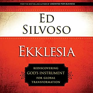 Ekklesia cover art