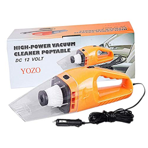 Yozo Car Vacuum Cleaner With Device Portable and High Power...