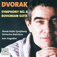 Symphony 6 / Bohemian Suite by Dvorak