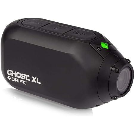 Drift Ghost XL Waterproof Action Camera (Black)