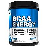 Evlution Nutrition BCAA Energy - Essential BCAA Amino Acids, Vitamin...