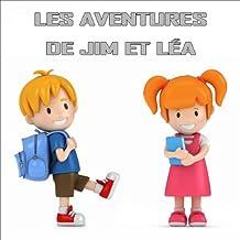 Les aventures de Jim et Léa