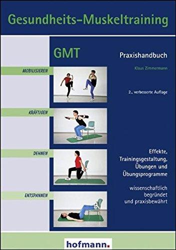 Gesundheits-Muskeltraining: Praxishandbuch