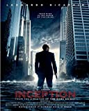 Inception - Poster cm. 30 x 40