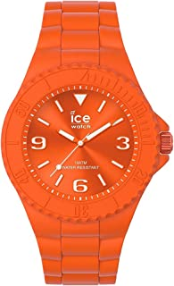 Ice-Watch - ICE generation - Montre flashy avec bracelet en silicone (Medium)