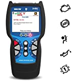 INNOVA Color Screen 3150f Code Reader/Scan Tool with ABS/SRS and...