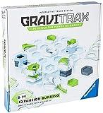 Ravensburger 27602 Gravitrax Building, Set de Expansión, 8+ Años, Juego...
