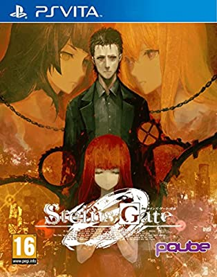 Steins;Gate Zero (PlayStation Vita)