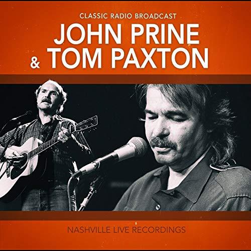 Nashville Live Recordings