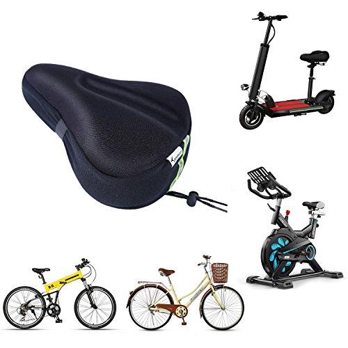Sportneer『自転車サドルカバー』