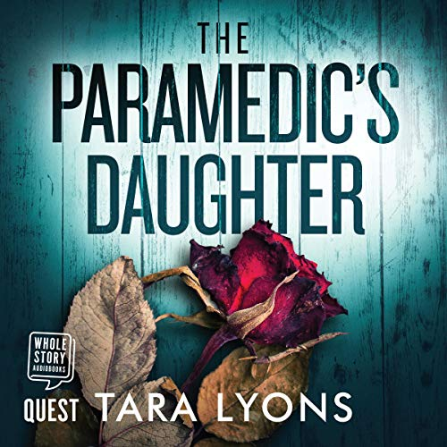 The Paramedic's Daughter cover art