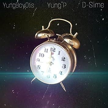In der Nacht (feat. YungBoyOtis & D-Slime)