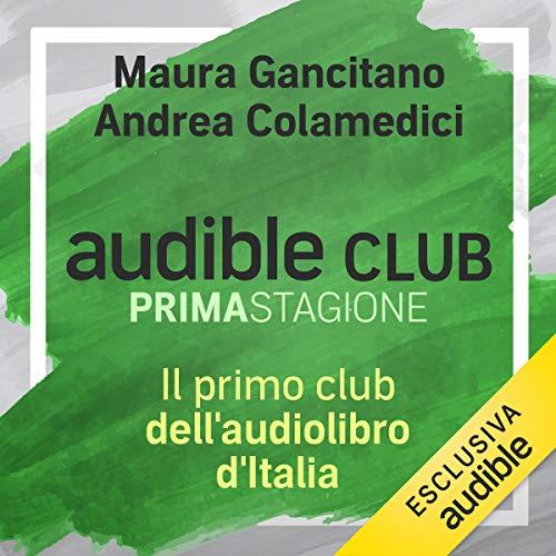 Audible Club. Serie completa copertina