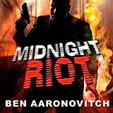 Bargain Audio Book - Midnight Riot  Peter Grant  Book 1