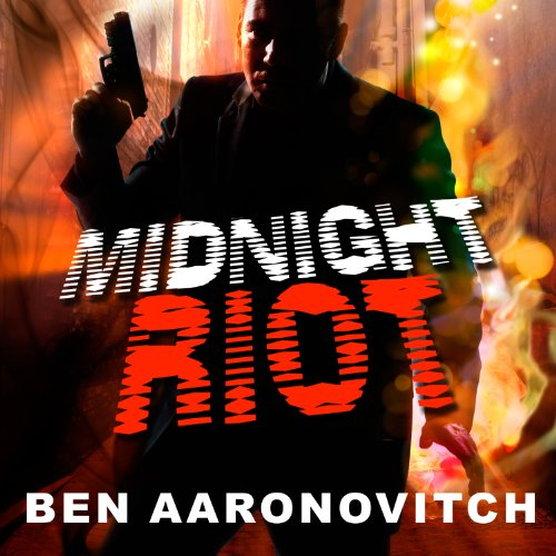 Midnight Riot cover art
