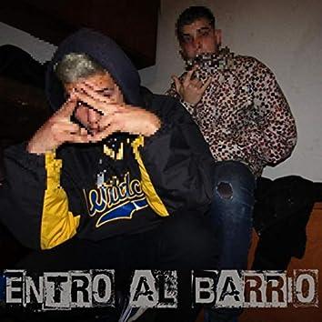 Entro Al Barrio