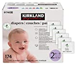 Kirkland Signature Diapers