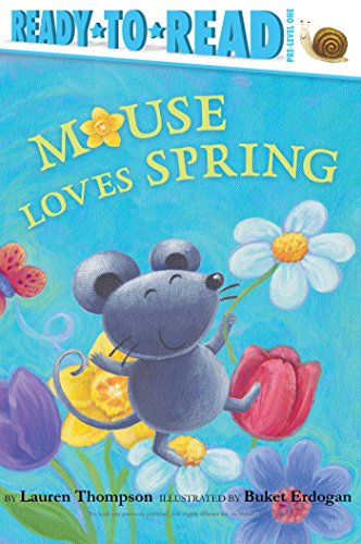 Mouse Loves Spring