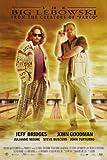 The Big Lebowski (1998) Movie Poster 24x36