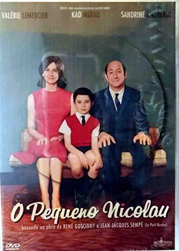 O Pequeno Nicolau - ( Le Petit Nicolas ) Laurent Tirard