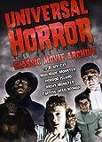 Universal Horror: Classic Movie ...