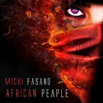 African Peaple