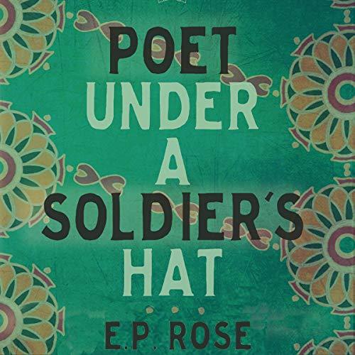 Poet Under a Soldier's Hat audiobook cover art
