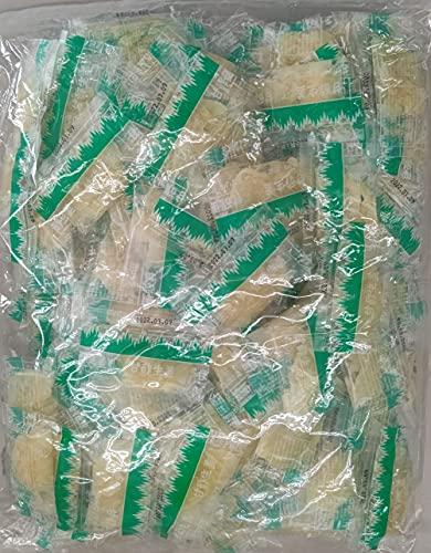 中国産 甘酢生姜 漬け ( 白 ) ミニパック 200個×10P 寿司がり 定番品 業務用