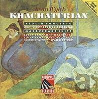 Violin Concerto & Masquerade