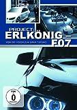 Project: Erlkönig F07 [Alemania] [DVD]