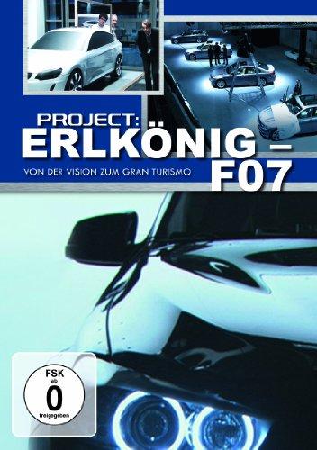 Project: Erlkönig F07