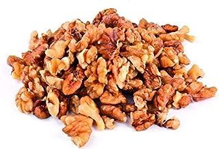 Nueces Pedazos piezas biológicos 1kg orgánicas crudas, sin