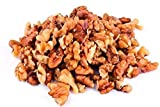 Nueces Pedazos piezas biológicos 1kg orgánicas crudas, sin cáscara 1000 gr