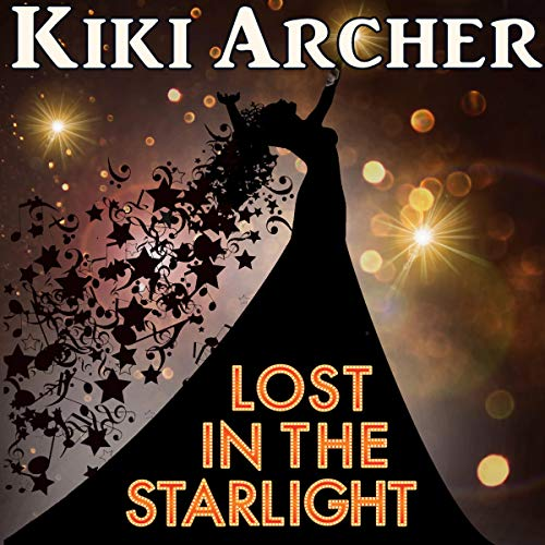 Lost in the Starlight cover art