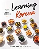 Learning Korean: Recipes for Home Cooking