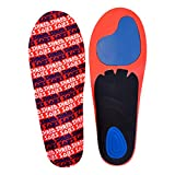 Shred Soles Snowboard Boot Insoles Maximum Performance & Comfort Snowboard Boot...