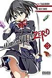 Akame ga KILL! ZERO, Vol. 3 (Akame ga KILL! ZERO, 3)