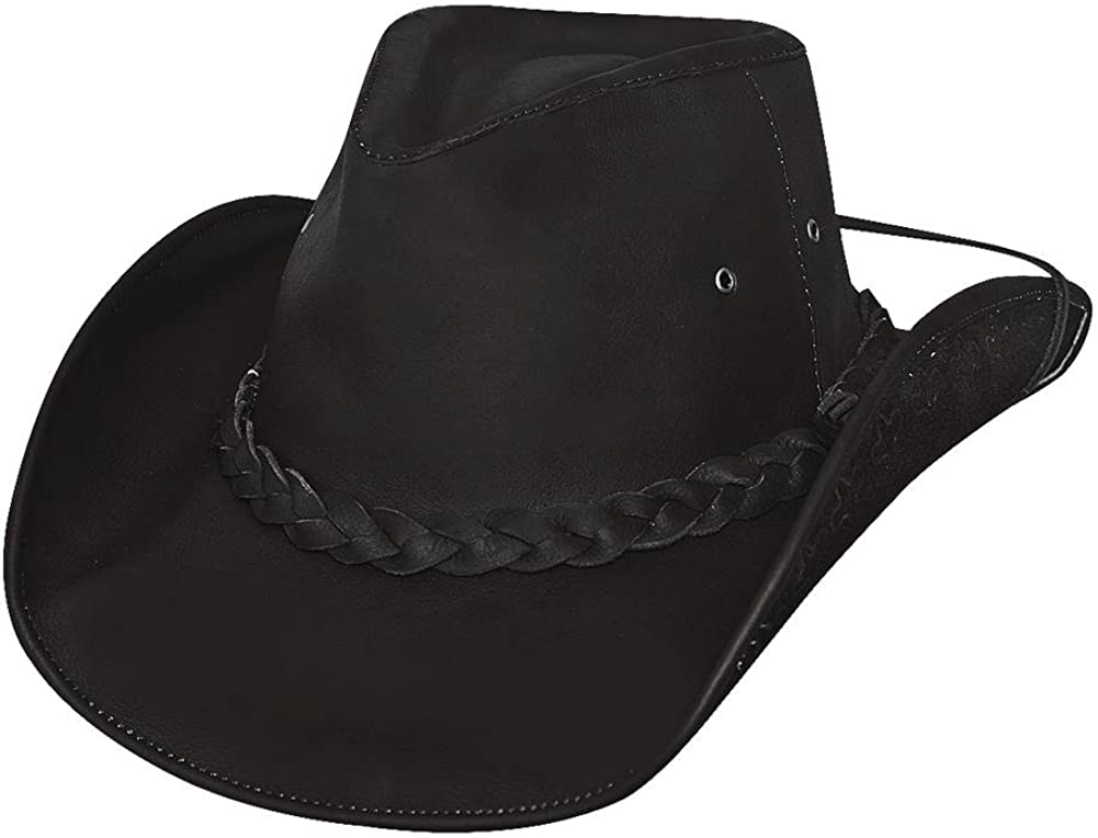 Sale special price NEW before selling Montecarlo Bullhide Hats Melbourne Cowboy Leather Western Hat