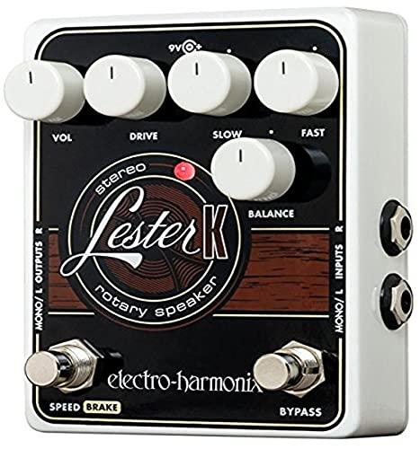 Electro-Harmonix Lester K Stereo Ro…