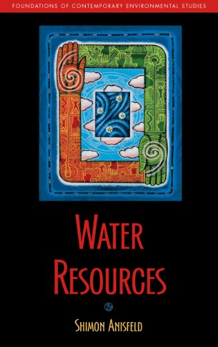 Water Resources (Foundations of Contemporary...