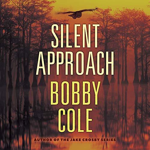 Silent Approach cover art