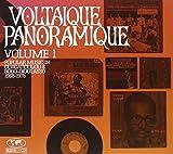 Voltaique Panoramique Volume 1-la Musique Populaire du Burkina-Fasso de 1968-1978