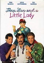 Three Men & A Little Lady [Reino Unido] [DVD]