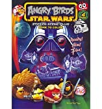 [ Angry Birds Star Wars: Ready! Aim! Fire!: Sticker Scene Plus Book to Color ] By Dalmatian Press, LLC ( Author ) [ 2013 ) [ Paperback ]