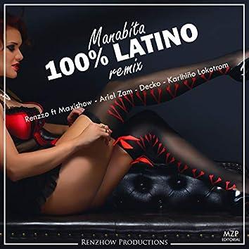 100% Latino (Remix)