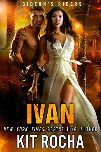 Ivan (Gideon's Riders, Book #3) (English Edition)